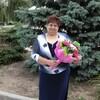 Наталья, 60, г.Зимовники