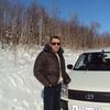 Андрей, 50, г.Николаевск-на-Амуре
