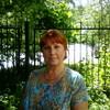 Елена, 60, г.Пушкин
