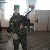 Константин, 22, г.Камень-Рыболов