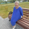 Любовь, 57, г.Новокузнецк