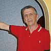Александр, 62, г.Красновишерск