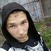 Миша Зырянов, 18, г.Верхняя Синячиха