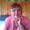 Ника, 65, г.Тольятти