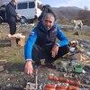 Писторио Хасавюрти, 37, г.Москва