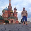Вячеслав, 28, г.Ангарск
