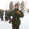 Дмитрий, 27, г.Свирск