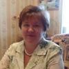Татьяна, 60, г.Октябрьский