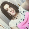 Настя, 19, г.Кремёнки