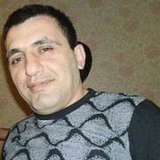 Nairi Hayrapetyan 42 Ереван
