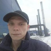 Александр Кувалдин 35 Губаха