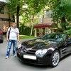 Дмитрий, 29, г.Дрезна