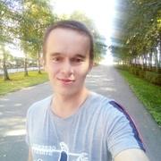 Сергей 27 Нефтекамск