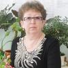 СВЕТА, 59, г.Уйское