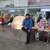 Русланбек, 41, г.Владивосток