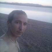 Денис 34 Красноярск
