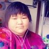 Oyuna Gerasimova, 20, г.Оловянная