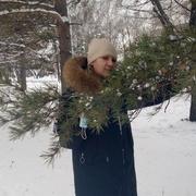 Анна 39 Новосибирск