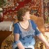 МИЛА, 63, г.Кулебаки