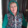 Надежда, 56, г.Тюменцево