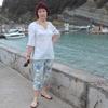 Анна, 73, г.Солнечнодольск
