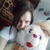 Галина Волосникова, 18, г.Шадринск