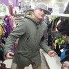 Антон, 34, г.Полярные Зори