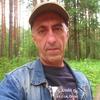 Юрий, 56, г.Кушва