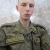 Владимир, 22, г.Чита