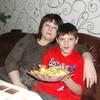 Марина Кудрявцева(Шам, 48, г.Новая Ляля