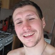 Дмитрий 30 Череповец