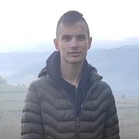 Octavian, 23 года, Скорпион, Targu-Mures
