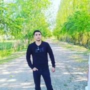 Mister_Shako 31 Баку