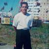 Саша, 56, г.Усинск