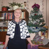 Валентина, 61, г.Поддорье