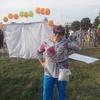 Наталья Самохвалова, 62, г.Железногорск