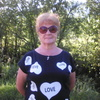 Тамара Кудрявцева, 62, г.Новосибирск
