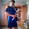мария, 45, г.Новоульяновск