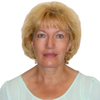 Антонина, 58, г.Богучаны