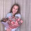 Виктория, 25, г.Смоленск