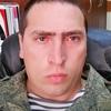 Андрей Хабаров, 32, г.Симферополь
