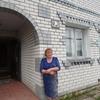 Людмила, 62, г.Лукоянов