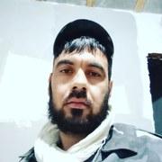 Elyar Reimov 32 Москва