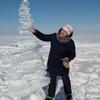 Светлана, 48, г.Байкальск