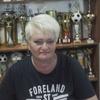 Светлана, 57, г.Белинский